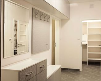 A jó elõszobabútor kényelmes és hangulatos